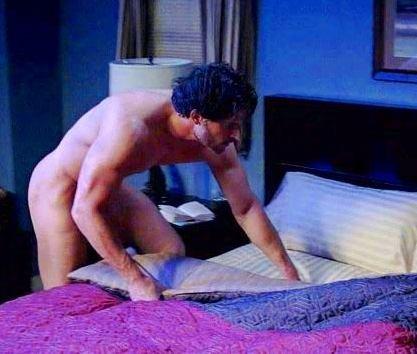 He Sleeps Naked 100