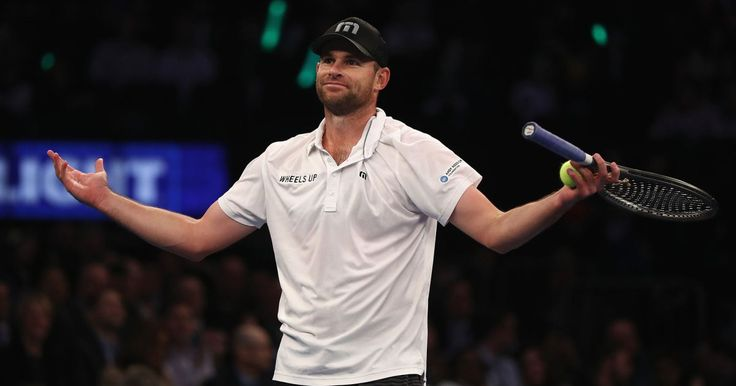 Why Andy Roddick Threw Away All His Tennis Trophies: 'These Don't Mean Success to Me'