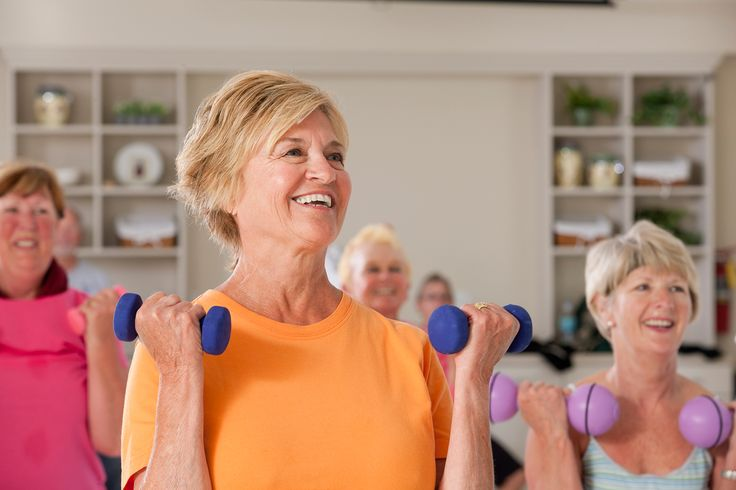Regular exercise can keep many diseases at bay, no matter what your age. But if you're a Highmark Medicare Advantage member, you have access to fitness centers that will help you to stay active, fit and healthy.