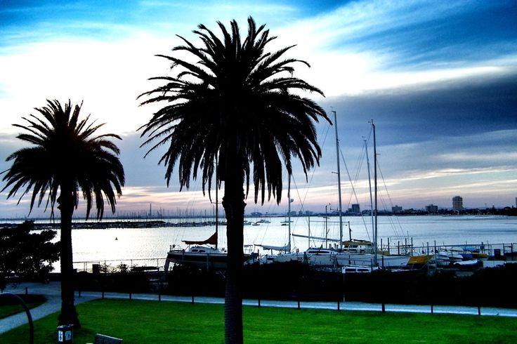 St Kilda, Melbourne Australia