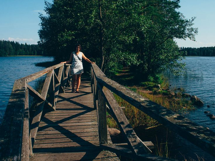 Summer in Finland - Photography Blog - http://eetuahanen.com/blog/summer-in-finland/ #photography
