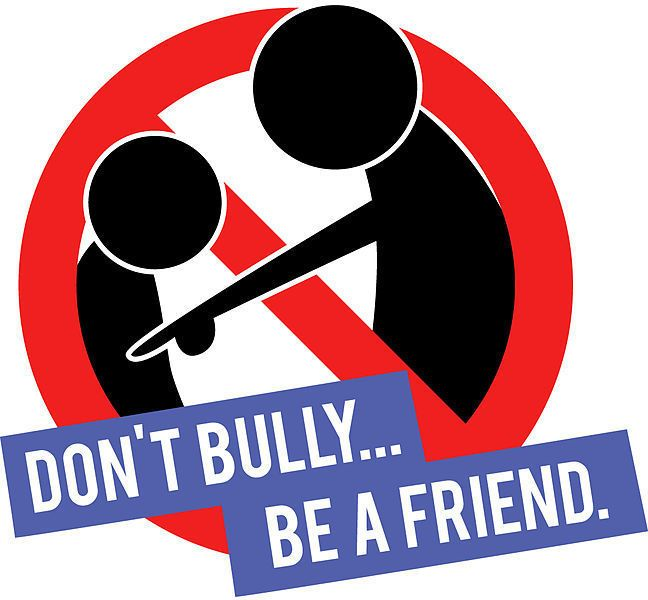 #bullying Did You know that Name Calling affects others?
