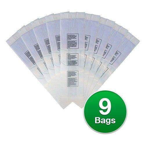 EnviroCare Replacement Bags for Dirt Devil Swivel Glide Vacuum models (3pk)