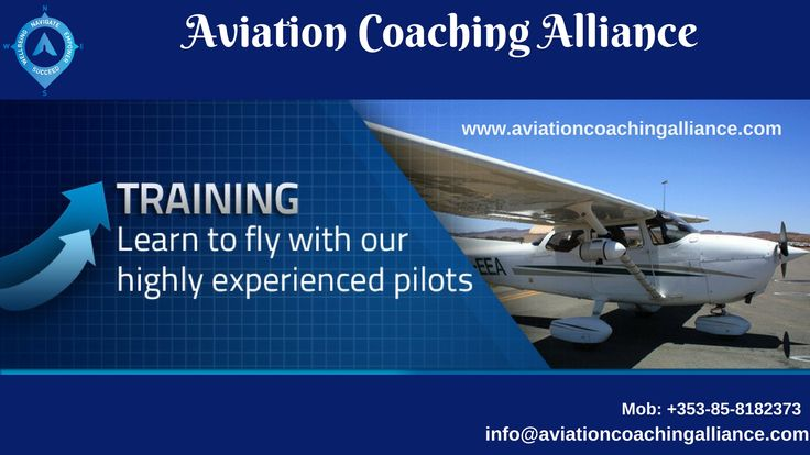 Aviation Coaching Alliance provides flight school training services. There is no substitute for a personal visit. This is the only way you can really see the infrastructure, meet the staff, students and much more. If you want to get more information please visit our website.