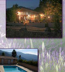 Campsite Castellane Verdon : Campsite Les Sirènes, swimming pool, restaurant