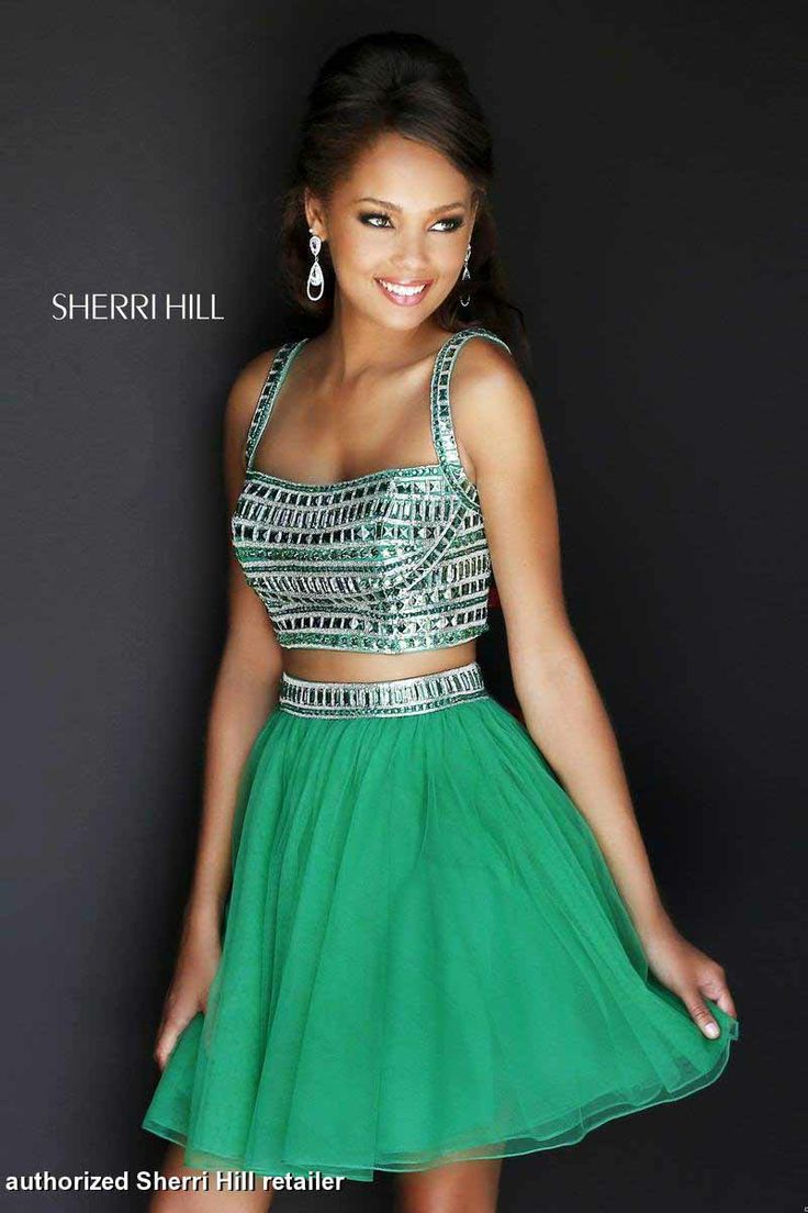 best sherri hill love images on pinterest clothes party
