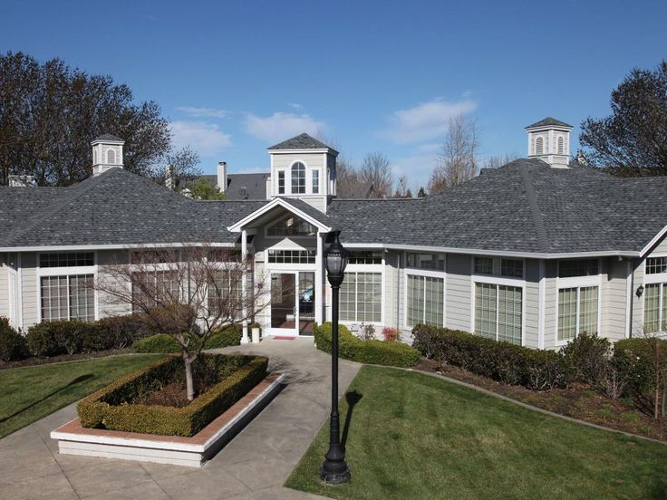 PABCO Premier Elite In Pewter Gray | Installation Gallery | PABCO Roofing  Products