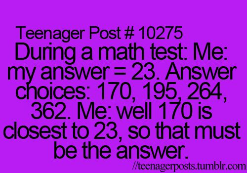 Teenager Post 10275 Funny Picture to share nº 14457