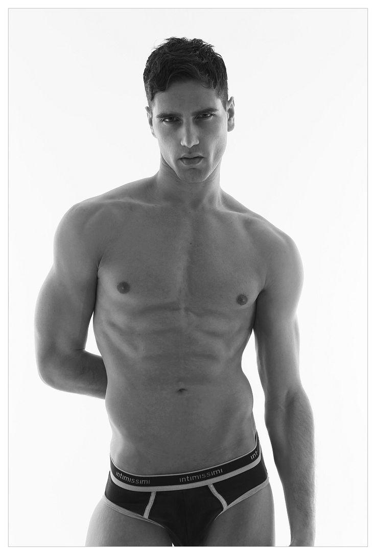 Fabio Mancini for Deamina Magazine