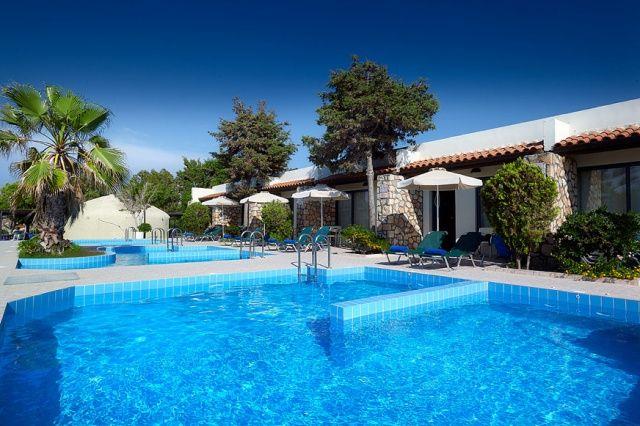 Hotel Blue Bay, dovolena a zájazdy do hotela Rhodos - INVIA.SK