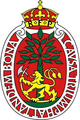 Kristiansand, Norway coat of arms