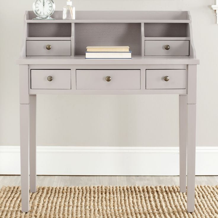 Safavieh Landon Writing Desk Reviews Wayfair 205