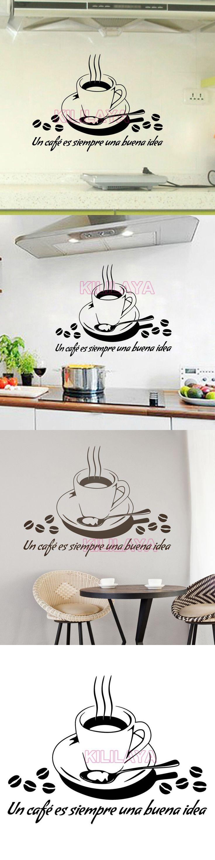 Kitchen Tile Decals Stickers 25 Best Ideas About Stickers Muraux Cuisine On Pinterest