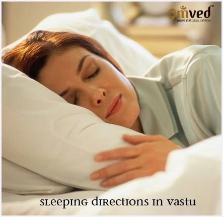 Did you know that your sleeping position can affect you? According to Vaastu Shastra, it is important to sleep in the right direction to feel positive. We've listed the directions that Vaastu recommends. Click to read more: http://blog.omved.com/Vastu/post/Sleeping-Position.aspx Be Balanced. Be Natural. Be You. - Omved