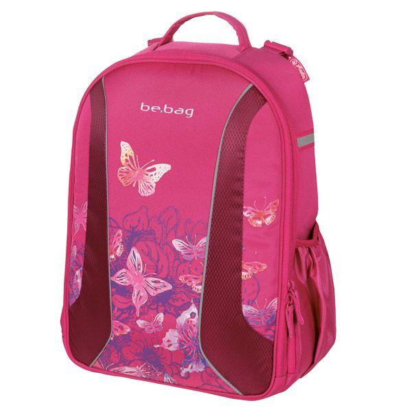 Hertz BE.BAG Airgo Butterfly iskolai hátizsák