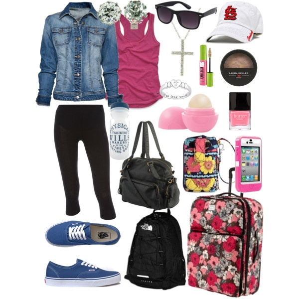 17 Best ideas about Airplane Outfits on Pinterest | Comfy travel outfit Travel attire and ...