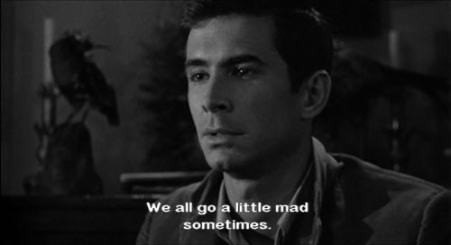 psycho -alfred hitchcock #film #quotes