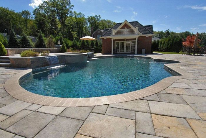 designed and installedenvironmental pools. gunite swimming