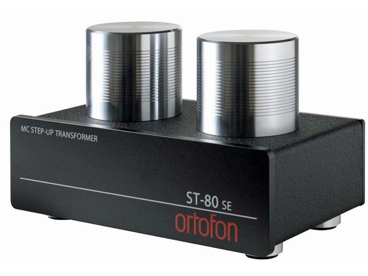 Cet Ortofon ST-80 SE est sans doute l'un des meilleurs préampli phono pour cellules MC que la planète audio n'ait jamais porté !  -   #Cobrason #HiFi #Son #Image #HighTech #PréAmpli #ORTOFON #ST80SE
