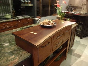 7 best slab finishes images on pinterest counter tops for Live edge wood slabs new york