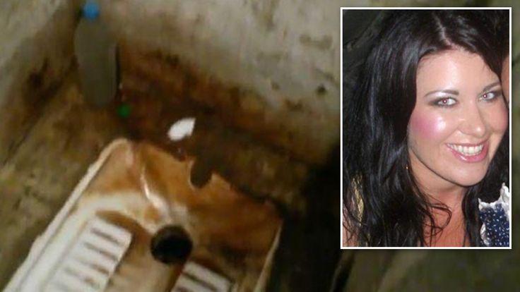 Illegale Schmerzmittel nach Ägypten gebracht: In diesem Höllen-Knast  muss die Touristin schmoren