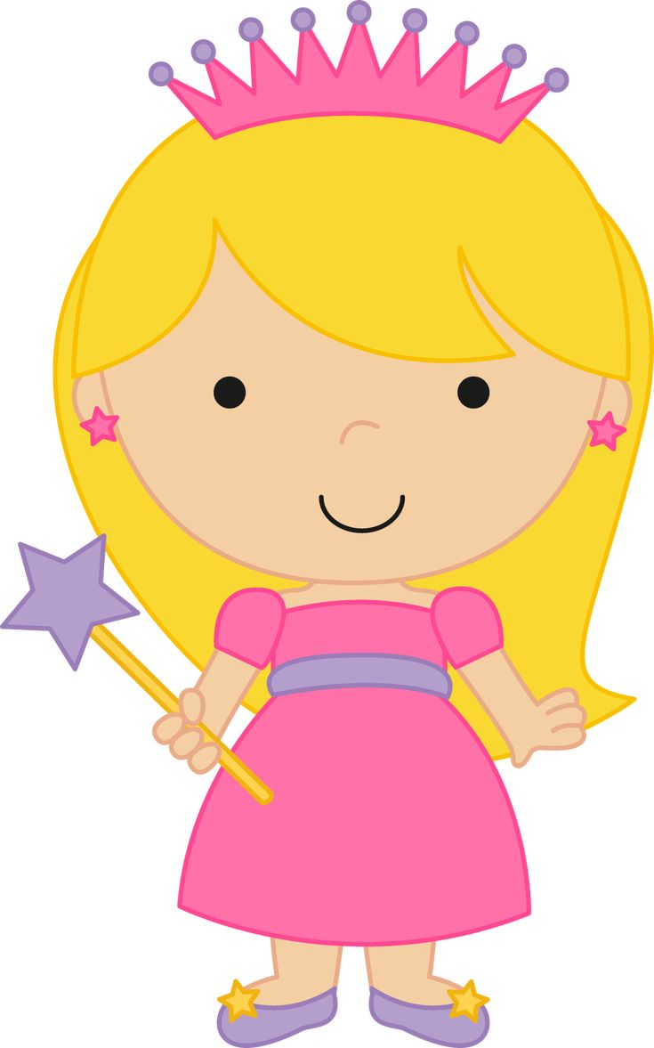princesinhas minus clip art pinterest princess clip art and rh pinterest com princess crown clipart free download birthday princess clipart free
