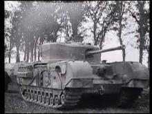 The Dieppe Raid and the failure of the churchill tank   World War II Social Place