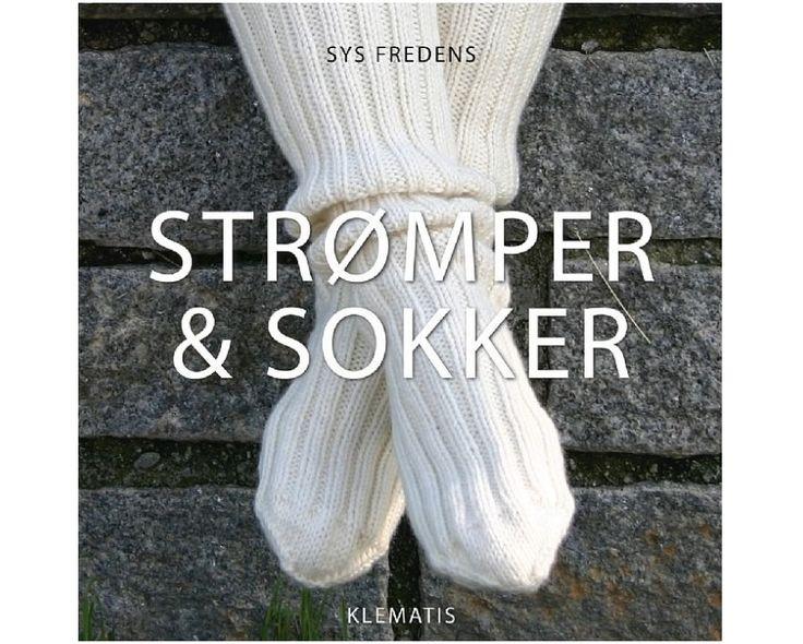 Strømper og sokker af Sys Fredens - Strikkepinden.com