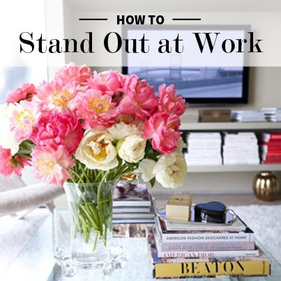 11 Ways for New Graduates to Stand Out at Work   Stand Out #levoleague