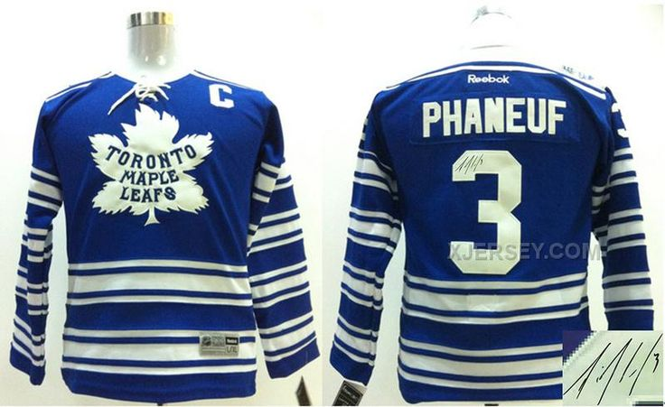 http://www.xjersey.com/maple-leafs-3-phaneuf-blue-classic-signature-edition-youth-jerseys.html MAPLE LEAFS 3 PHANEUF BLUE CLASSIC SIGNATURE EDITION YOUTH JERSEYS Only $50.00 , Free Shipping!