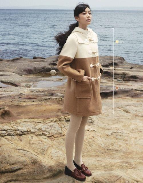 【画像 1/24】スマイルズ新ブランド「my panda」デビュー 10月渋谷パルコに初出店 | Fashionsnap.com