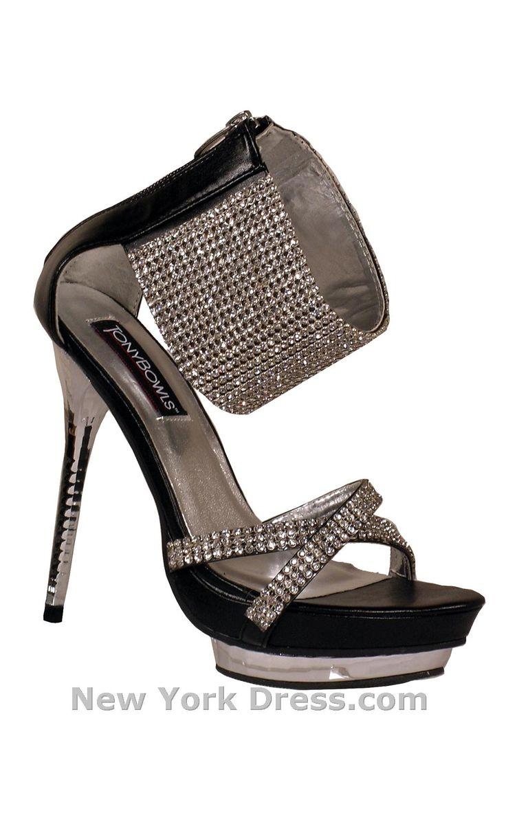 Tony Bowls JENNY Shoe - NewYork.com