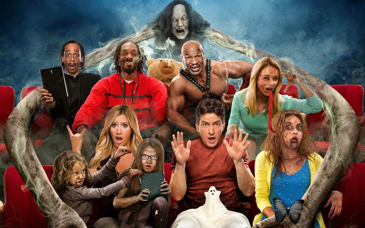 scary movie 5 | see Scary Movie 5 before its Saturday starting ( Watch Scary Movie 5 ...