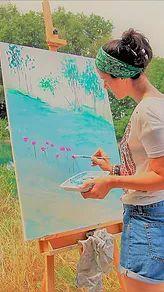Artista Emergente - Arte Contemporanea Alketa Delishaj classe 1982, artista di grande sucesso, nata in Albania ma Italiana di adozione. Contatta l'artista  