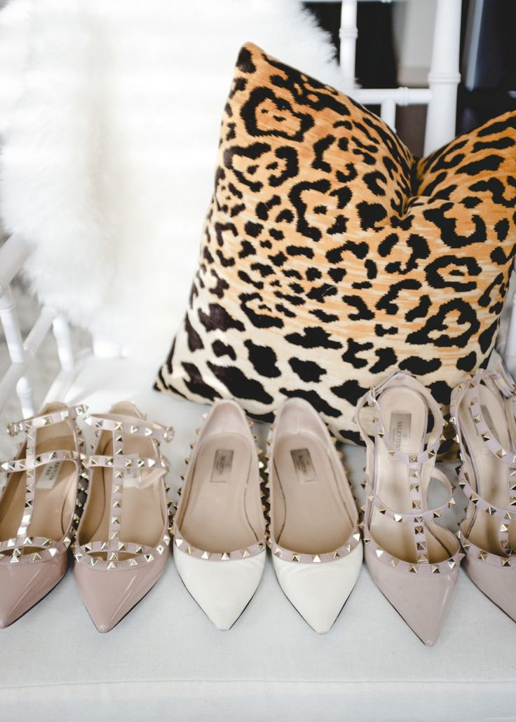 The Look for Less: Rockstud Flats   The Teacher Diva: a Dallas Fashion Blog featuring Beauty & Lifestyle