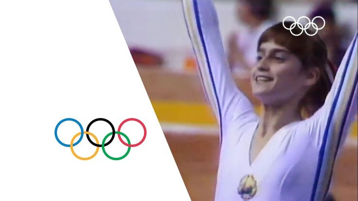 Nadia Comaneci - First Perfect Score | Montreal 1976 Olympics  born November 12, 1961  This girl is amazing