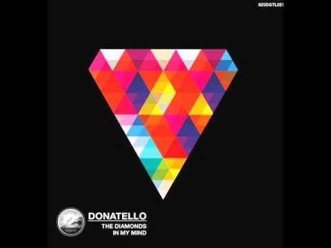 Donatello - The Diamonds (Original Mix)
