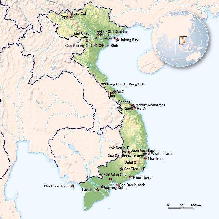PANGEA Travel, individuele reizen op maat naar Azië & Afrika
