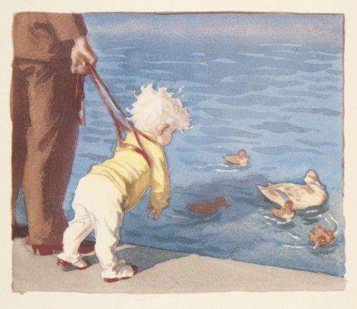 DOWD, J.H. [Hold On] 1937 #illustration