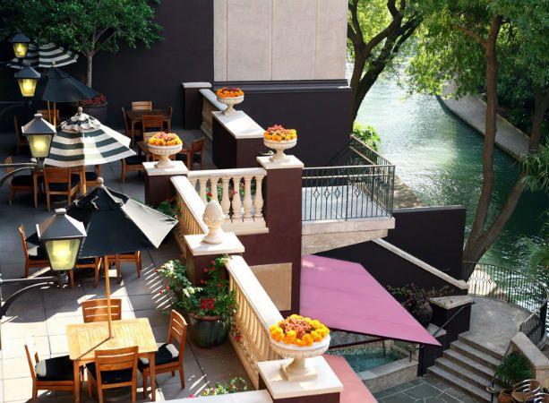 Best + Riverwalk hotels ideas on Pinterest