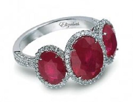 Top 10 Most Expensive Engagement Rings in the World | Improve Yourself Daily