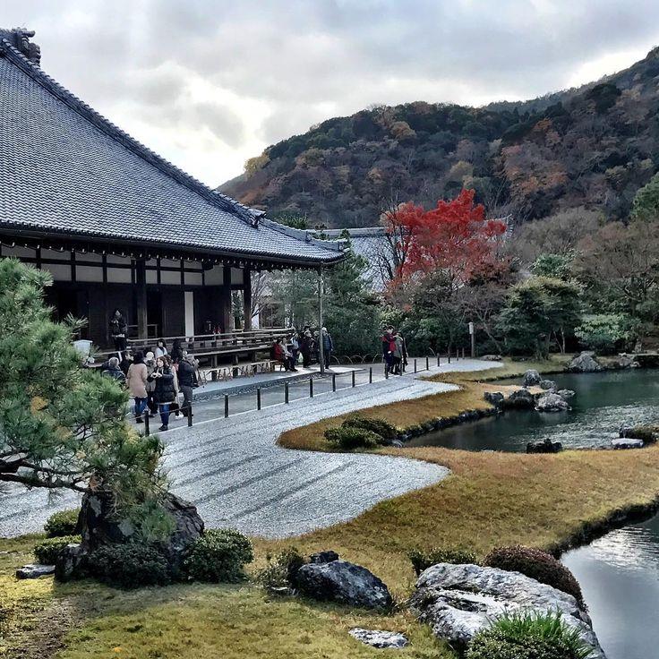 Tenryu-ji Temple #tenryuji #tenryujitemple  #kyoto #japan #vacations