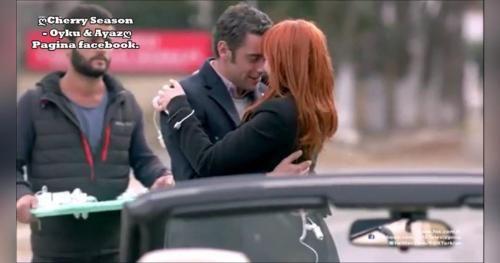 Cherry Season - La proposta di matrimonio di Seyma (con sottotitoli in italiano)