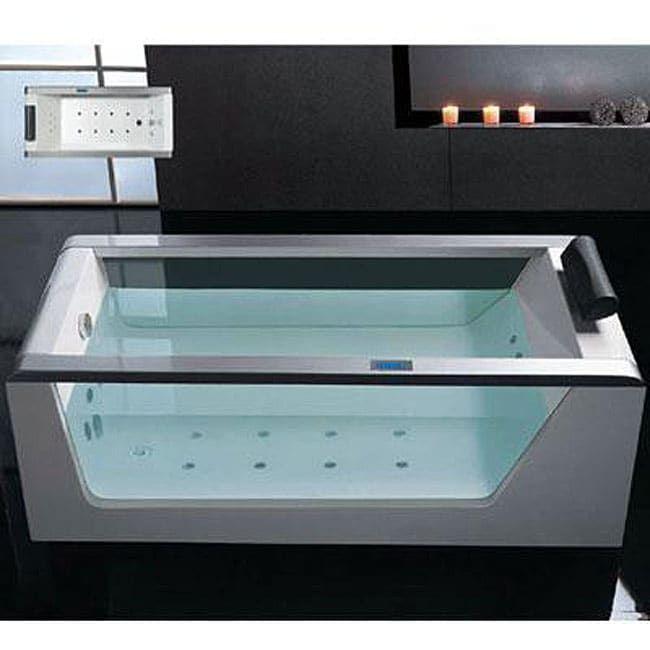 Ariel Victoria Whirlpool Tub Tubs Whirlpool Bathtub Air Tub