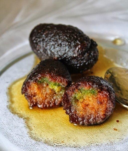 Kala Jamun / How to make Jamun using Instant Jamun Mix - Diwali Recipes