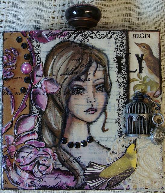 My Art Journal: Journals Inspiration, Arte Journals, Crafts Art, Art Inspiration, Journals Idea, Art Journals, Artsi Craftsi, Altered Art, Journals Art