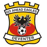 NEDERLAND : Go Ahead Eagles (Deventer)