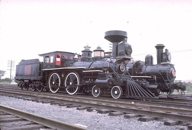OLD TRAINS  | Old Time Trains