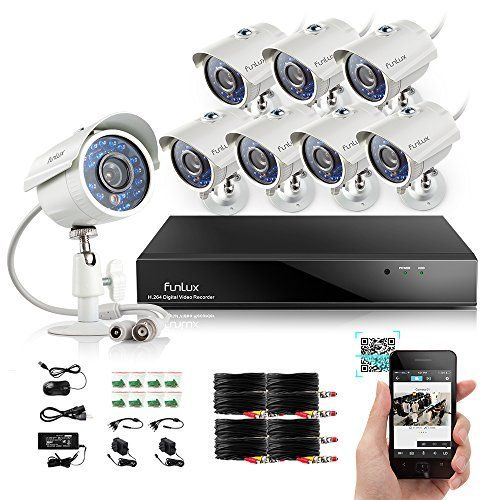 Exterior Cameras Home Security Minimalist Collection Images Design Inspiration