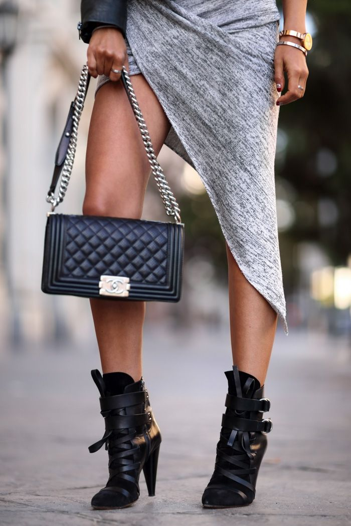 VivaLuxury - Fashion Blog